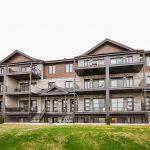 Carrefour 530 - Appartements à louer à Valleyfield